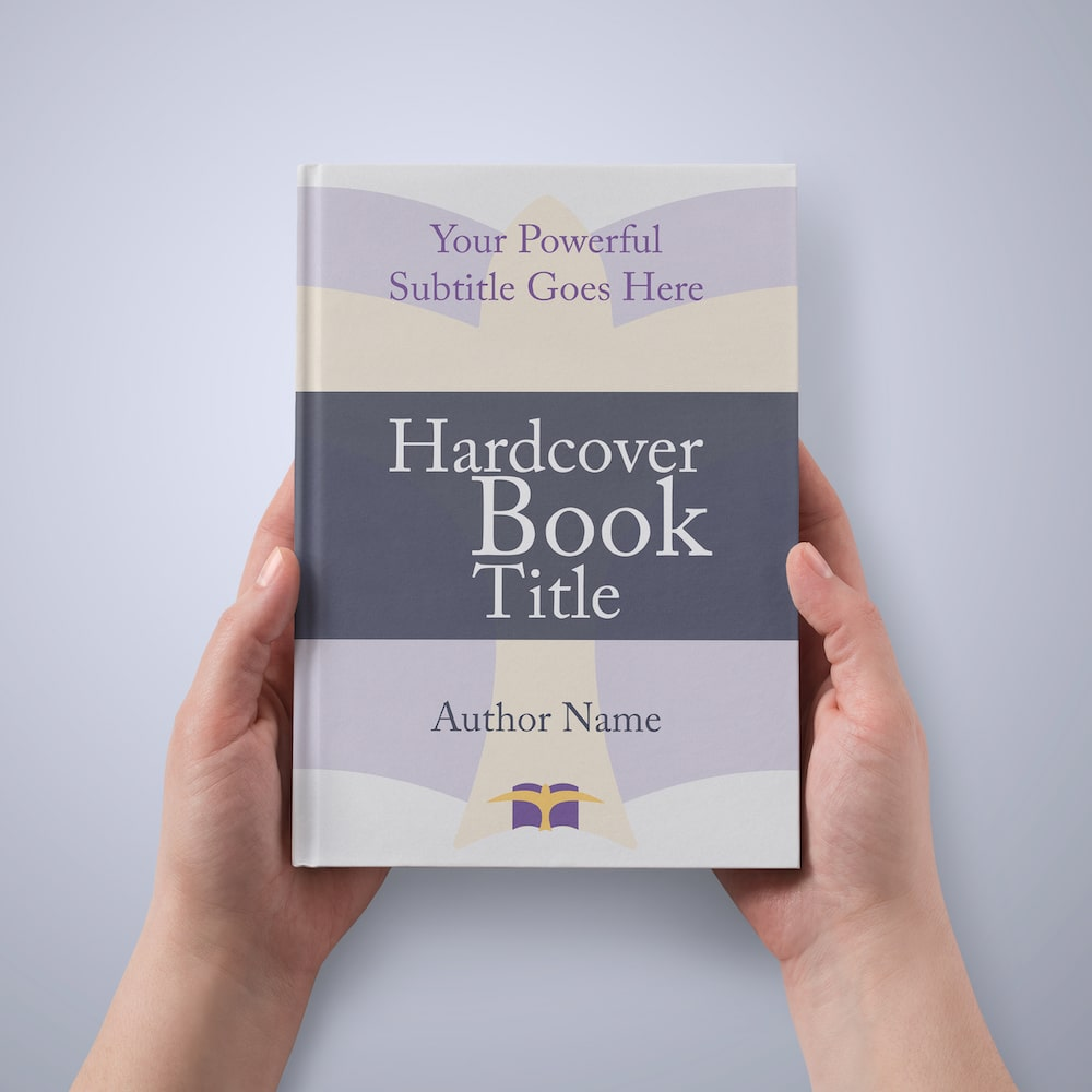Hardcover Book Mockup AA-min