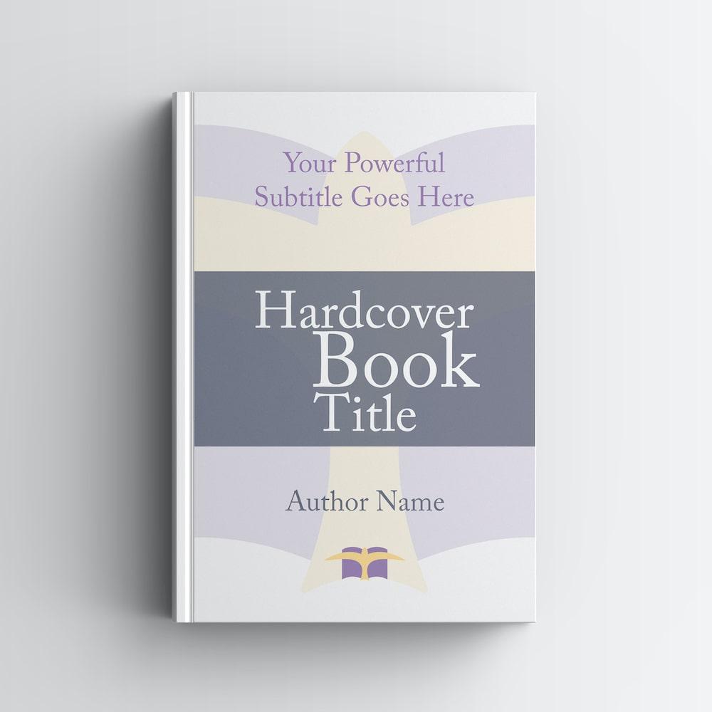 Hardcover Book Mockup AY-min