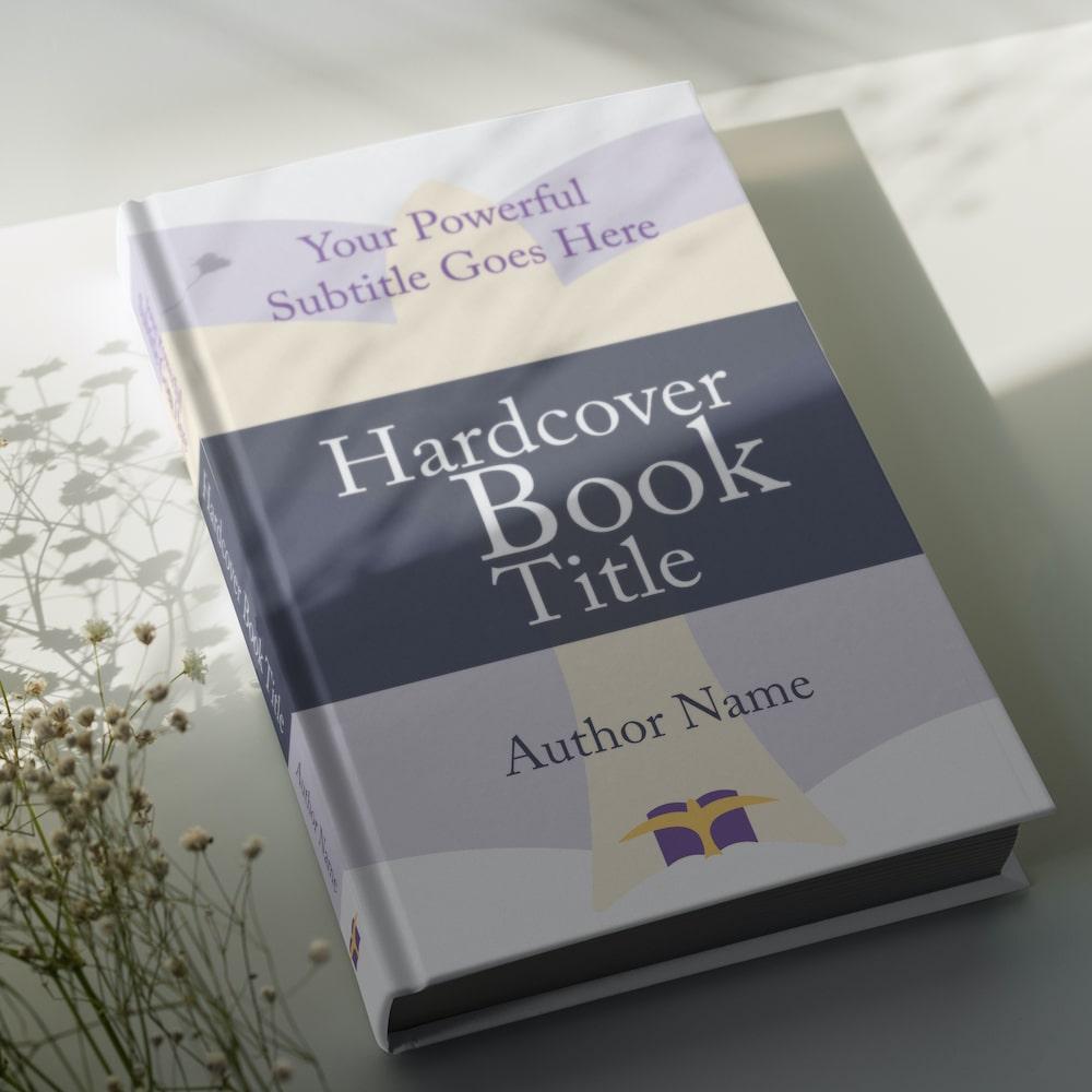 Hardcover Book Mockup J-min