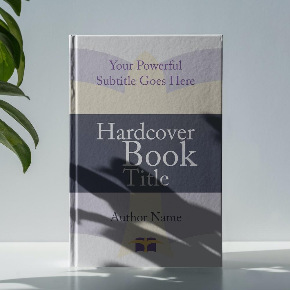 Hardcover Book Mockup K-min